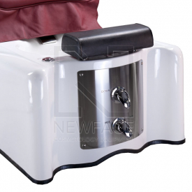 Fotel do pedicure SPA BW-907A #3
