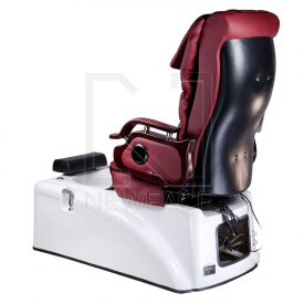 Fotel do pedicure SPA BW-907A #7