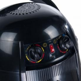 Suszarka hełmowa wisząca BB-6082H czarna #4