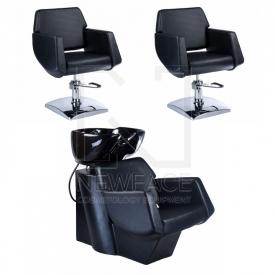 Zestaw fryzjerski NICO #1