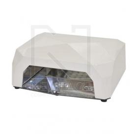 Lampa UV CCFL 12W + LED 12W z wyłącznikiem czas #1