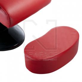 Myjnia fryzjerska VERA BR-3515 Czerwona #1