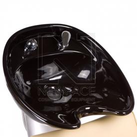 Myjnia fryzjerska DINO kremowa BR-3530 #3