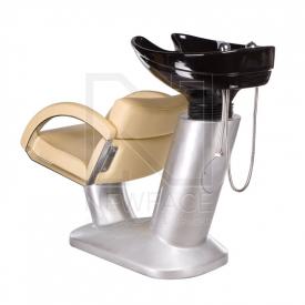 Myjnia fryzjerska DINO kremowa BR-3530 #5