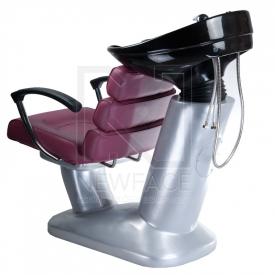 Myjnia fryzjerska FIORE wrzos BR-3530B #3
