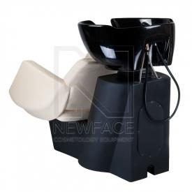 Myjnia fryzjerska NICO kremowa BD-7821 #1