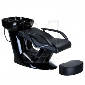 Myjnia fryzjerska VERA BR-3515 Czarna