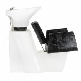 Myjnia fryzjerska Vito czarna BM-509 #4