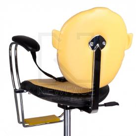 Dziecięcy fotel fryzjerski BR-6005 #3