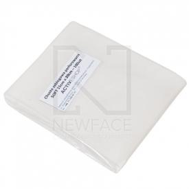 Jednorazowe Chusty Zabiegowe Perforowane 100 Szt. 15x20 Cm Białe