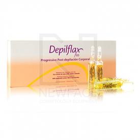 Depilflax Ampułka Po Depilacji 1x10ml