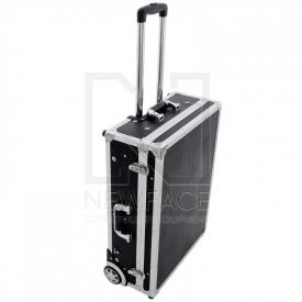 Kufer Kosmetyczny Glamour 9606 Czarny ( Przenośne Stanowisko) #3