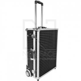 Kufer Kosmetyczny Glamour 9606 Czarny Cube (Przenośne Stanowisko) #6