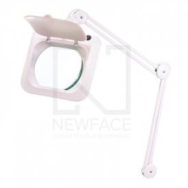 Lampa Lupa 6020 3D LED (70xLED)