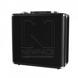 Kufer Kosmetyczny Glamour 9511k Czarny (Przenośne Stanowisko) #2