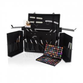 Kufer Kosmetyczny S - Duży Black #2