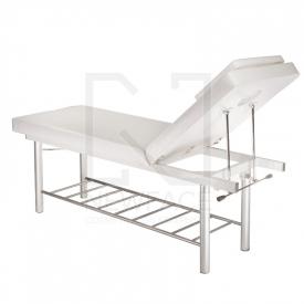 Łóżko do masażu BW-218 białe #2