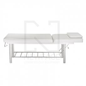 Łóżko do masażu BW-218 białe #3