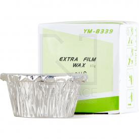 Extra Film Wosk gorący film 40 g YM-8339