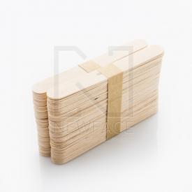Szpatułka drewniana (100szt/opak) YM-515 #1