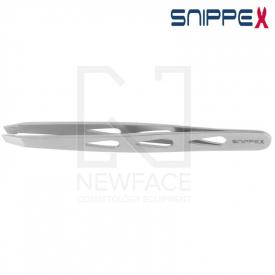Snippex Pęseta Skośna 10cm #1