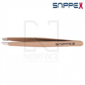 Snippex Pęseta Skośna 10cm Kolor