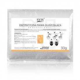 Maska Enzymatyczna W Saszetce Pod Wapozon, 30 G