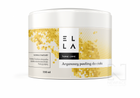 Ella Arganowy Peeling Do Ciała, 250 ml