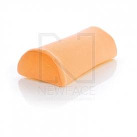 Pokrowiec Frotte Na Poduszkę Pomarańczowy NR 7 #1