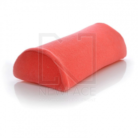 Pokrowiec Frotte Na Poduszkę Czerwony NR 8
