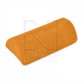 Poduszka Frotte Pomarańczowa