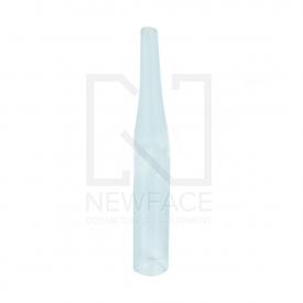 Dysza próżniowe szklane do twarzy nr 3(cylindryczna) #1