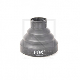 Dyfuzor Silikonowy Fox Silicon Diffuser Black