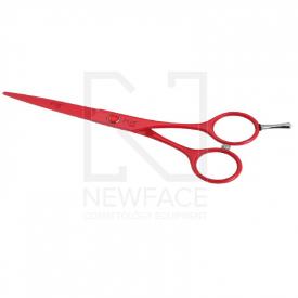Nożyczki Fox Red #6