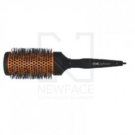 Szczotka Do Włosów Okrągła Pomarańczowa Fox Professional 53 mm #1