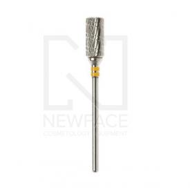 Frez do akrylu i żelu fi 6,0/13mm cylinder