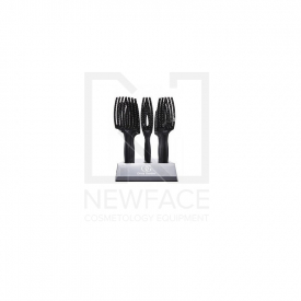 Display Olivia Garden Finger Brush 12 Sztuk #1