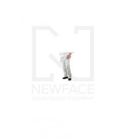 Spodnie Długie Na Gumkę Z Włókniny PP #2