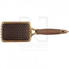 Szczotka Olivia Garden Nano Styler Paddle