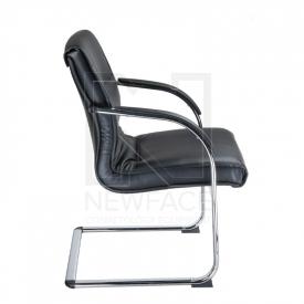 Fotel Konferencyjny Corpocomfort BX-3346 Czarny #3