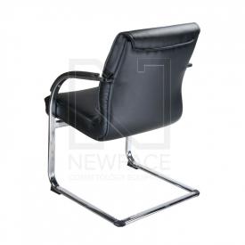 Fotel Konferencyjny Corpocomfort BX-3346 Czarny #4