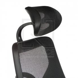 Fotel Ergonomiczny Corpocomfort BX-W4310 Czarny #3