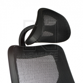 Fotel Ergonomiczny Corpocomfort BX-W4310 Czarny #4
