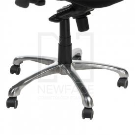 Fotel Ergonomiczny Corpocomfort BX-W4310 Czarny #10