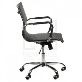 Fotel Biurowy Corpocomfort BX-5855 Czarny #4