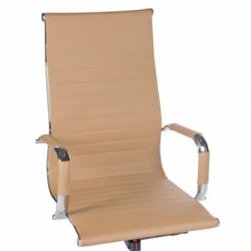 Fotel Biurowy Corpocomfort BX-2035 Mokka #2