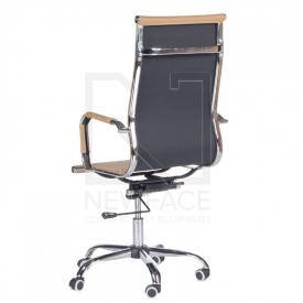 Fotel Biurowy Corpocomfort BX-2035 Mokka #3