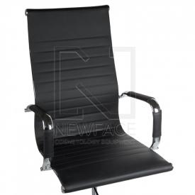 Fotel Biurowy Corpocomfort BX-2035 Czarny #2