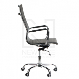 Fotel Biurowy Corpocomfort BX-2035 Czarny #4