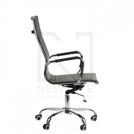 Fotel Biurowy Corpocomfort BX-2035 Czarny #5